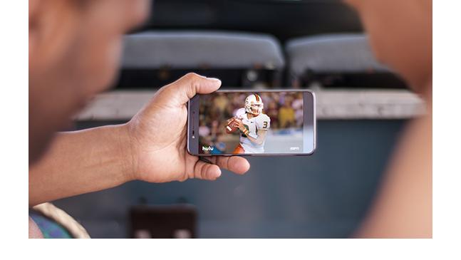Watch Ncaa College Football Games Live Online Hulu