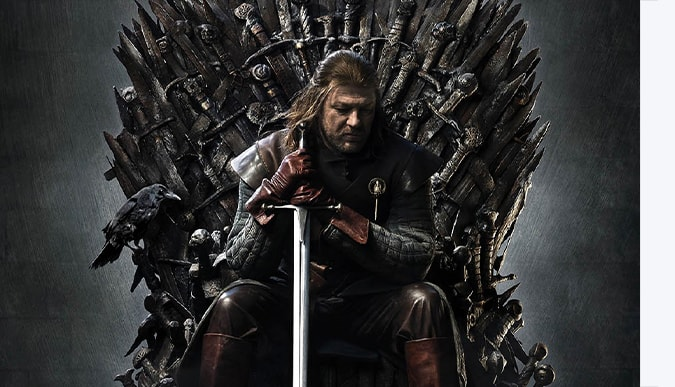 Watch Game of Thrones Season 1 with HBO on Hulu