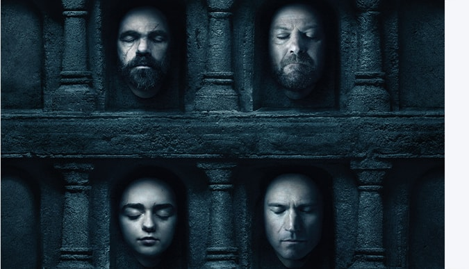 Watch Game of Thrones Season 3 with HBO on Hulu