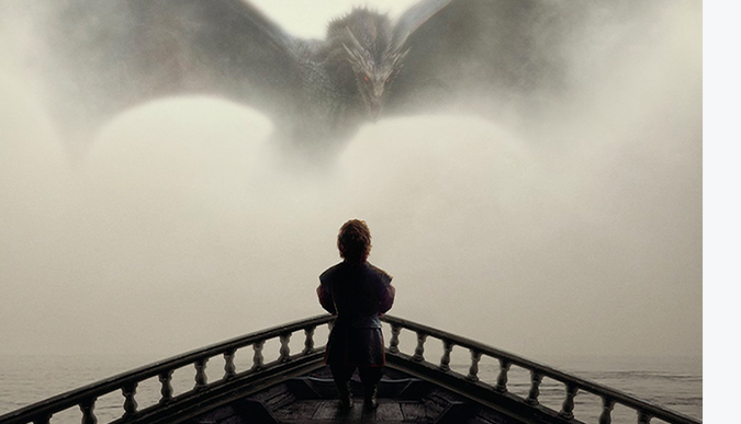 Watch Game of Thrones Season 5 with HBO on Hulu