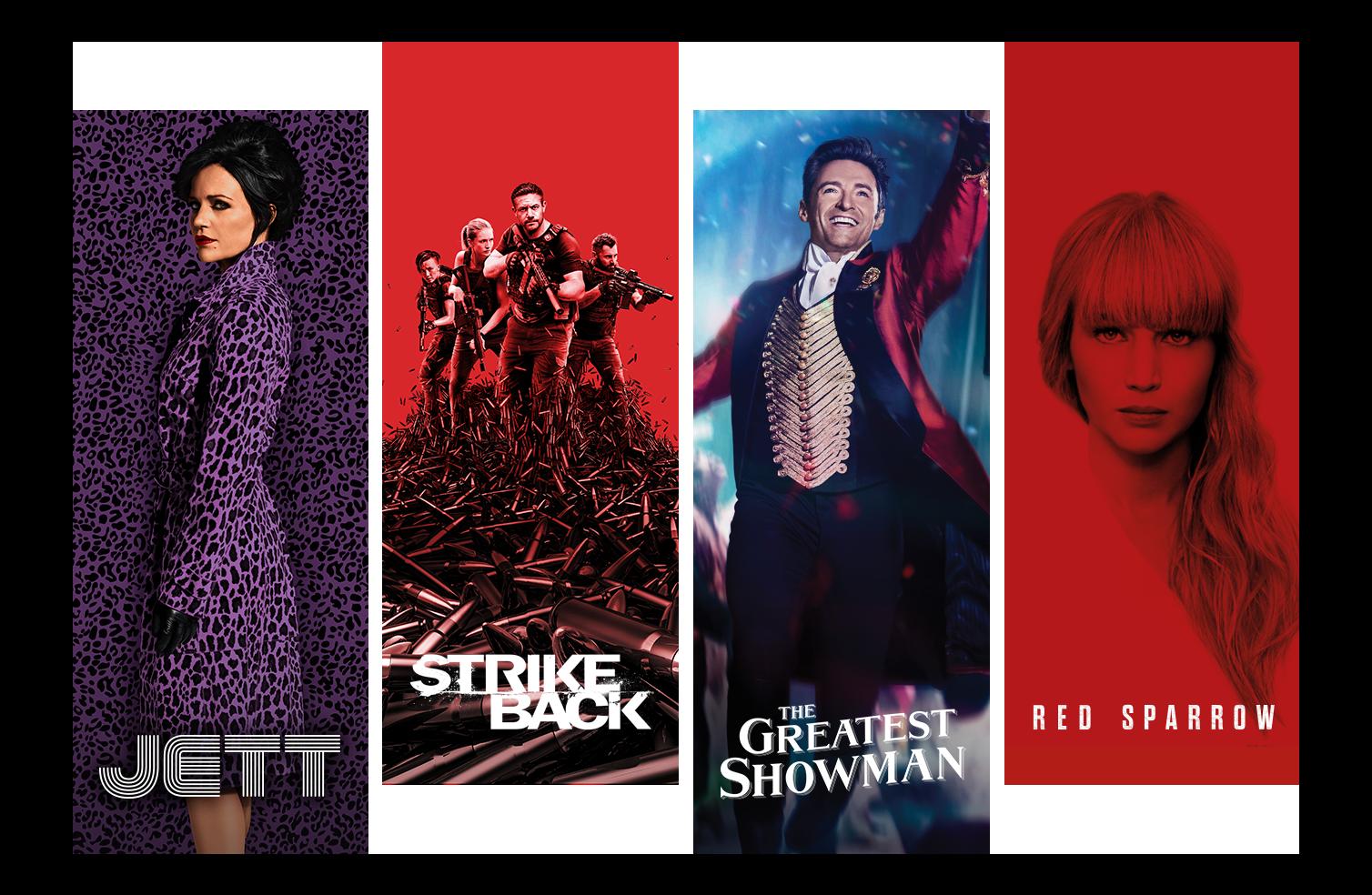 Watch Cinemax Online and Stream On-demand | Hulu