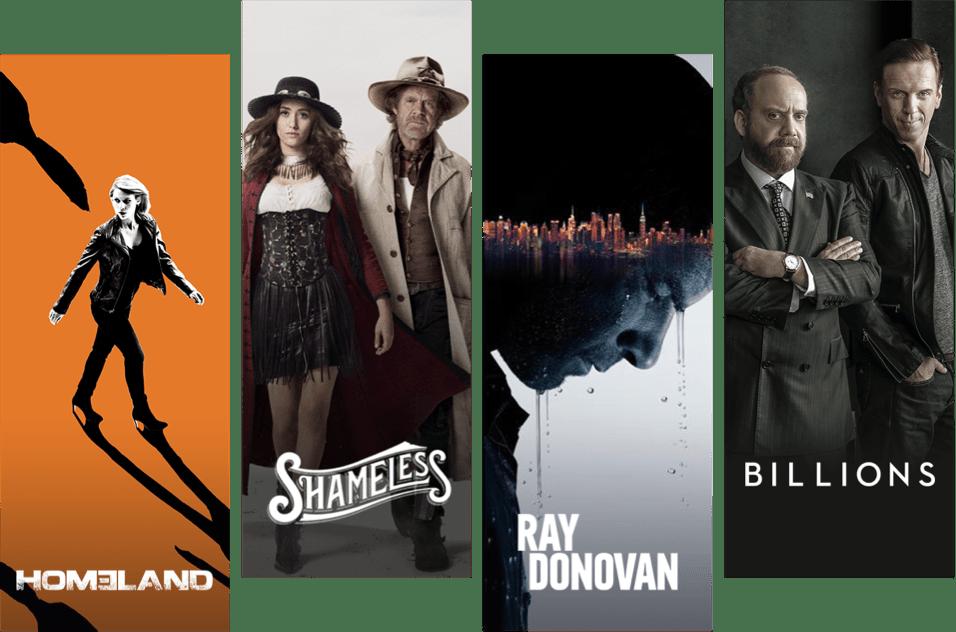 Watch HBO, Cinemax, Showtime, Starz Premium Channels   Hulu